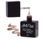 Gel lac 3 in 1 AMV Nails-Glitter Skinny  Star