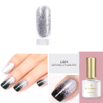 BORN PRETTY Polish Long Lasting Shimmer Soak Off-LS01
