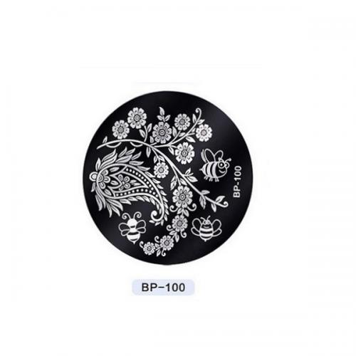 Matrita BP-100