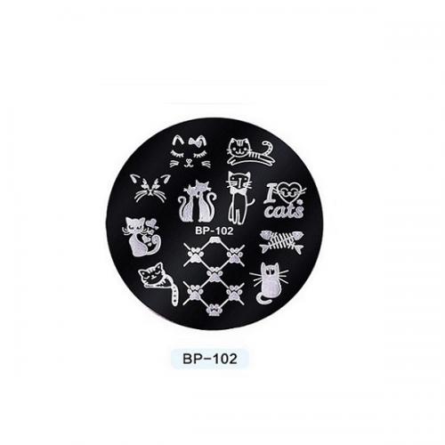 Matrita BP-102