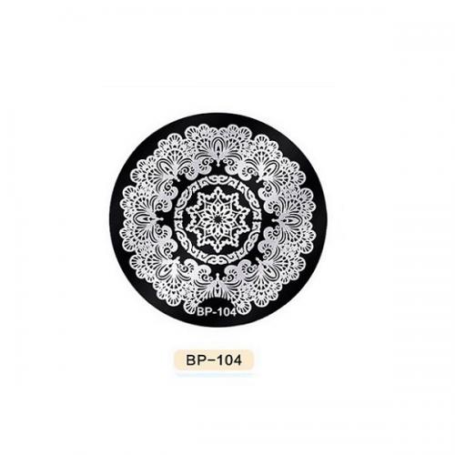 Matrita BP-104