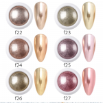 Pigment Mirror Holographic Metallic F27