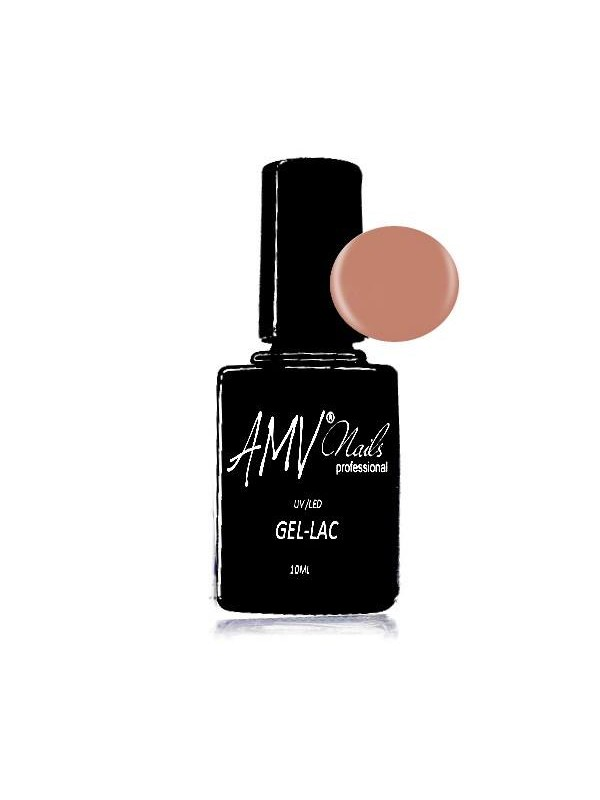 AMV -Lac Gel Light Nude
