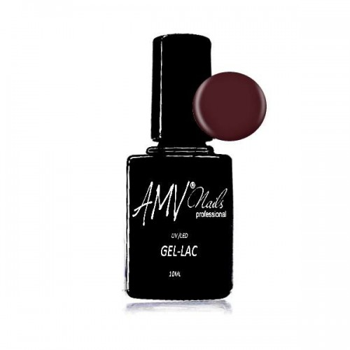 AMV -Lac Gel Cherry