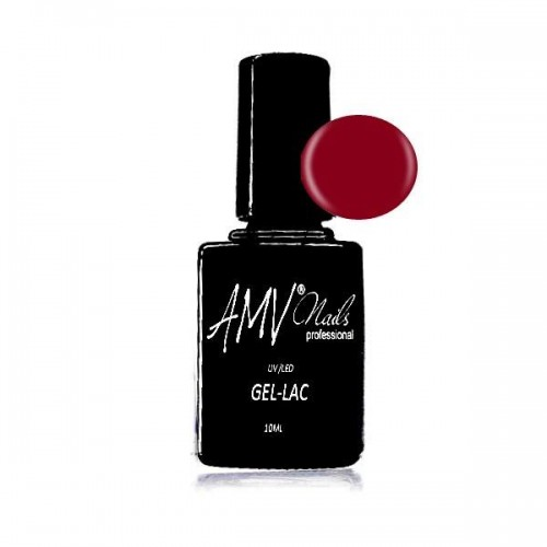 AMV -Lac Gel Red