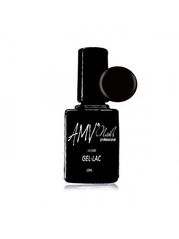 AMV- Lac Gel  Black