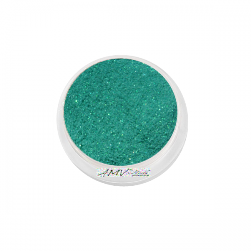 Sclipici C20 Iridescent Green Blue