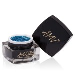 AMV Glam Glitter Electric Blue