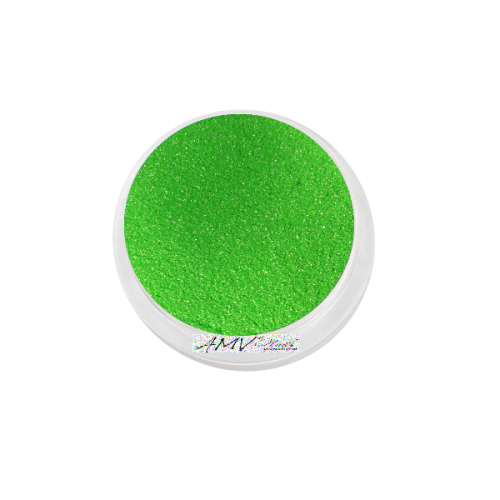 Sclipici S501Pearl Fluorescence Yelow Green