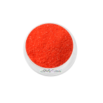 Sclipici S504 Pearl Fluorescence Orange Red